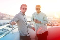 The boys from Disclosure are playing the Hordern Pavillion Thursday 24 April! Head to to ticketek for tickets!