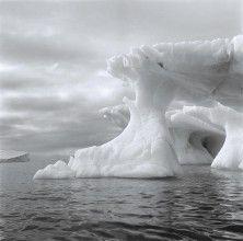 LYNN DAVIS | ICEBERG II | DISKO BAY | GREENLAND | 2004