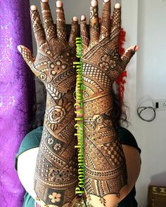 61 Ideas for bridal henna figures Full Mehndi Designs, Arabic Bridal Mehndi Designs, Khafif Mehndi Design, Indian Henna Designs, Dulhan Mehndi Designs, Mehndi Design Pictures, Beautiful Mehndi Design, Mehndi Designs For Hands, Henna Mehndi