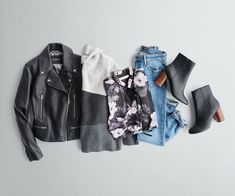 Know who would look ah-mazing in these styles? Schedule a Fix for confidence-boosting looks, delivered (link in bio). Style Me, Cool Style, Night Out Outfit, Stitch Fix Outfits, Stitch Fix Stylist, Color Block Sweater, Autumn Fashion, Women's Fashion, Work Fashion