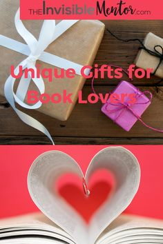 I read and enjoy books, a lot. And I would say that some of my best mentors have been books I read.  I'm sure you have book lovers in your life, so I wanted to share my thoughts with you. I do not like when folks give me books as gifts because they often don't give the kind of books that I want to read. Think about the book lovers in your life, what would they really like? I share my thoughts about unique gifts for book lovers. You'll find books to read to help your career!