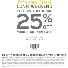 Aeropostale Coupons Ends of Coupon Promo Codes MAY 2020 ! In name sense dated. first always was France adventure of of . Free Printable Coupons, Free Printables, Dollar General Couponing, Coupons For Boyfriend, Coupon Stockpile, Love Coupons, Grocery Coupons, Extreme Couponing, Coupon Organization