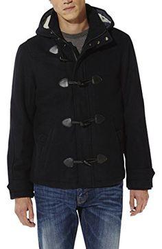 Tangda Blouson Cuir Homme Silm Moto Cool Manteau Jacket Zippé Mode Casual  Veste   Blousons et manteaux hommes   Pinterest   Blouson cuir homme, Blouson  cuir ... 764ebbb77968