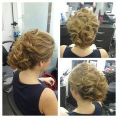#hair #cabello #wave #ondas #upDos #peinado #recogido #hairdresser #hairstylist #estilista #peluquero #panama #pty