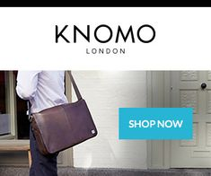 Shop Bags @KnomoBags