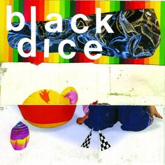 Load Blown, album by the Black Dice