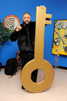 Here's everything you need to know about DJ Khaled.