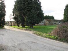 Prisoner-of-War Camp Sandhill