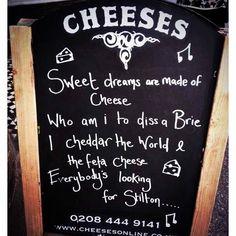 Cheese #cheese