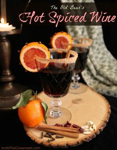 Hippogras: Medieval Mulled Wine Recipe - Curye on Inglish: English Culinary Manuscripts of the Fourteenth-Century