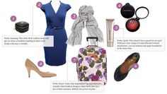 Travel in Style - PureWow #packing #tip