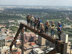 Image result for Edmonton construction Cool Tees, Construction, Awesome, Canada, Image, Google Search, Projects, Building, Log Projects