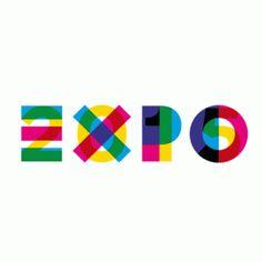 Expo 2015  logo EXPO 2015  #TuscanyAgriturismoGiratola Milano Giorno e Notte - We Love You! http://www.milanogiornoenotte.com