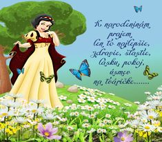 Disney Characters, Fictional Characters, Snow White, Disney Princess, Art, Art Background, Snow White Pictures, Kunst, Fantasy Characters
