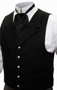 Ever since David Bowie donned the classic black waistcoat on stage for his 1976 Station to Station tour, I've been head-over-heels for any slim, tapered, perfectly fitted waistcoats. Pure chic!