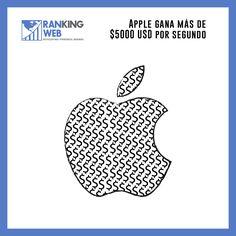 Eres amante de Apple, te compartimos este dato.