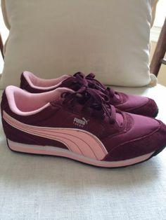 Puma Fashion Sneakers