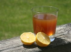 Sima, the May Day Drink of Finland