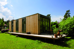Meiselbach mobilheime kleinhaus bauen pinterest for Holzhaus kleinhaus