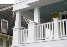 INTEX: Newels and Columns  Learn More, Visit - http://brosco.com/products/product-overview/columns_porch_posts.aspx