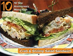 seafood panini recipes 6 browse seafood panini see more see crab salad ...