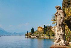 Lac de Come - Italie
