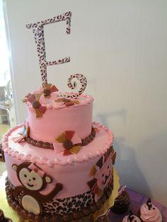 Baby Shower Cakes Shower Cakes And Baby Showers On Pinterest