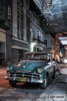 Havana, Cuba by Manchester Photographer Darby Sawchuk Varadero, Cuba Honeymoon, Cuba Today, Cuban Cars, Cuba History, Cuba Pictures, Visit Cuba, Cuba Travel, Mercedes