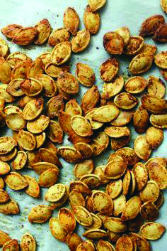 the BEST pumpkin seed recipe for fall! the BEST pumpkin seed recipe for fall! Thanksgiving Recipes, Fall Recipes, Holiday Recipes, Snack Recipes, Cooking Recipes, Thanksgiving Feast, Keto Recipes, Best Pumpkin Seed Recipe, Pumpkin Recipes