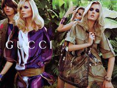 Safari - Gucci style