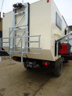 Overland Vehicles Ltd