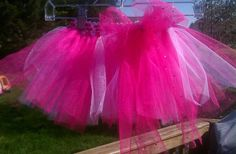 Your place to buy and sell all things handmade Ballerina Tutu, Pink Tutu, Beverly Hills, All Things, Tulle, Handmade, Stuff To Buy, Fashion, Moda