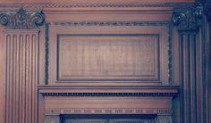 Historic Woodwork Restoration. Historische Innenräume Restaurierung. #woodwork #historical #preservation #interior #architect #denkmalpflege #handwerk #kunst #wohnen