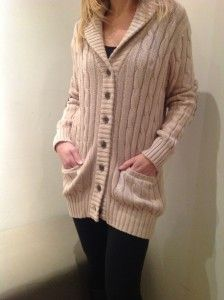 Cable Cardigan, Fashion Essentials, Cape Town, Spin, Polo, Lipstick, Winter, Sweaters, Projects