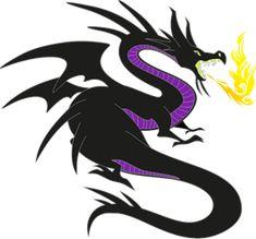 maleficent dragon - Google Search Art Nouveau Disney, Maleficent Dragon, Uma Descendants, Animals, Party Ideas, Google Search, Image, Animales, Animaux