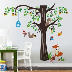 Fancy Wandtattoo Kinderzimmer Pinterest Room