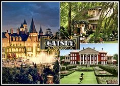 The sets in Baz Luhrmann's new movie version of The Great Gatsby dazzled me. Jay Gatsby's mansion was suitably castle-like. Daisy Buchanan's red-brick Georgian had the classic look of old money. An...