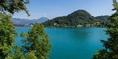 Breve fuga in Slovenia: la Gola di Vintgar e il Lago di Bled -  [Nuovo Post]