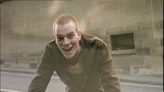 Mark Renton (Trainspotting)