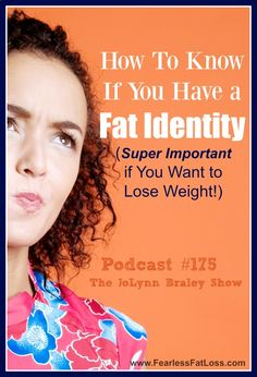 "The E-Factor Diet  - Click the pic to listen in immediately to this Free Weight Loss Podcast and learn how to know if your identity is fat (SUPER Important....if you want to lose weight and keep it off!) #WeightLossPodcast #WeightLossTips #WeightLossHelp - For starters, the E Factor Diet is an online weight-loss program. The ingredients include ""simple real foods"" found at local grocery stores."