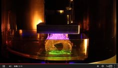 The Autodesk Ember 3D Printer in Action - 3D Printing Industry #3DPrinting #Manufacturing #STEM