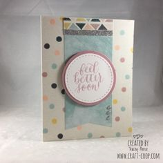 The Craft-Coop – featuring art created by Tracey Pierce Christmas Palette, Mystery Hostess, Double Dare, Little Games, White Snowflake, Fun Challenges, Touch Of Gold, Close To My Heart, Love People
