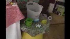 Saturno Brindes Programa Vida Melhor PARTE I  A Saturno Brindes participou da Festa Junina do Program Vida Melhor - Rede Vida, realizada dia 28/06/2013!!!