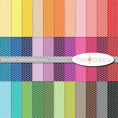 Mega SALE   Digital Scrapbooking Paper    Rainbow by mooandpuppy  https://www.etsy.com/listing/97202633/mega-sale-digital-scrapbooking-paper?ref=shop_home_active_7