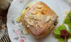 Challa Bread, No Bake Pies, Dessert Recipes, Desserts, Muffin, Baking, Breakfast, Food, Recipes