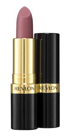 Revlon Matte Lipstick in Pink Pout