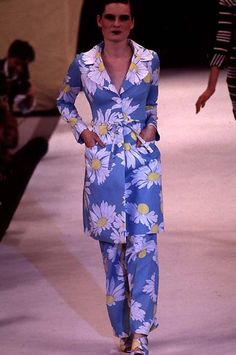 Bella Freud - Ready-to-Wear - Runway Collection - WomenSpring / Summer 1997