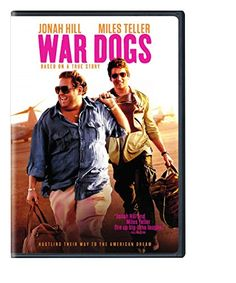 War Dogs WarnerBrothers