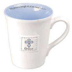 Grace Verse Mug