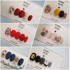 Important Things You Should Know About Acrylic Nails – Page 1658684901 – NaiLovely Creative Nail Designs, Gel Nail Designs, Creative Nails, Toe Nail Art, Toe Nails, Acrylic Nails, Nails Now, Nail Art Techniques, Nail Art Pictures